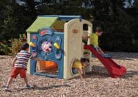 Детский игровой комплекс Step2 Neighborhood Fun Center
