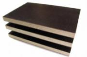 Влагостойкая латимированная бакелитовая фанера 2500х1250х12 мм
