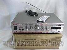 Усилитель звука AV-805