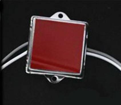 Светодиодный модуль пиранья MP-4R 120* красный IP65 Код.53776, фото 2