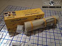 Мат для теплого пола (ванна..лоджия)5.3 м.кв. Терморегулятор в подарок.