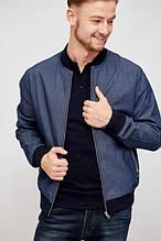 Мужская верхняя одежда: куртки, жилеты