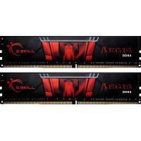 Модуль памяти для компьютера DDR4 16GB (2x8GB) 2400 MHz Aegis G.Skill (F4-2400C15D-16GIS)