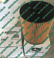 Фильтр RE509672 маслянный Filter Element John Deere фільтр re509672 вставка OIL FILTER, фото 1