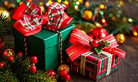 Скоро Новий Рік... А Ви підготували подарунки для дітей?