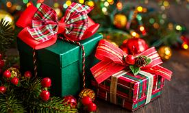 Скоро Новый Год… А Вы подготовили подарки для детей?