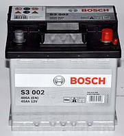 Аккумулятор автомобильный Bosch 6CT-45 S3 (S30 020)