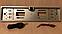 Камера заднего вида + рамка автомобильного номера с LED подсветкой, фото 3