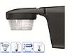 Датчик движения Theben theLUXA S360, 360˚, черный