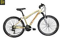 """Велосипед Mascotte Camellia 26"""" кофейный, фото 1"""