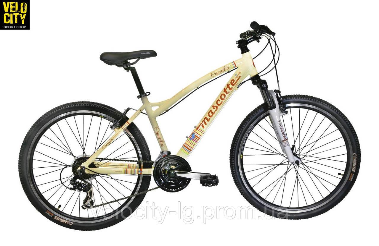 dc2187b85 Купить Велосипед Mascotte Camellia 26
