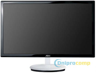 Монитор AOC E2343F White LED - Новые