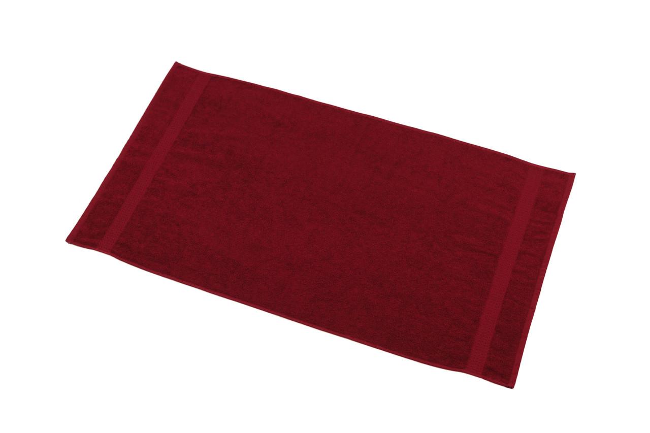 Полотенце махровое гладкокрашенное ОЕ 50х90 АИША