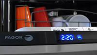 Посудомоечные машины Fagor: выбор перфекционистов
