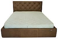 Кровать двуспальная БРИСТОЛЬ стандарт 1400, фото 1