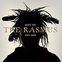 THE RASMUS - The best of 2001-2009...