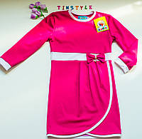 Платье  для девочки  (рост 134-152 см), фото 1