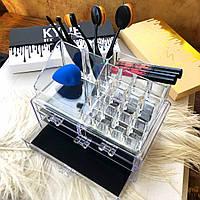 Органайзер для косметики Cosmetic Storage Box