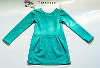 Платье  для девочки  (рост 134-140 см), фото 1