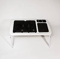 Портативный столик для ноутбука E-Table LD09