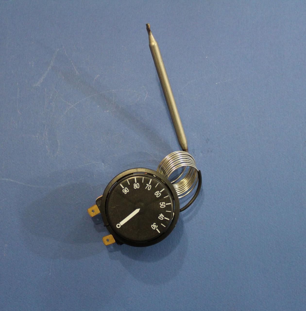 Газовый термостат 30-90  для бойлера