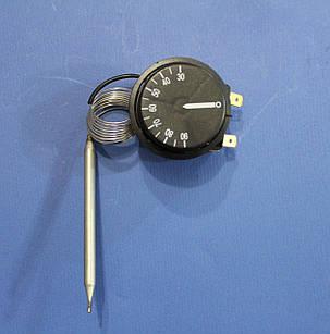 Газовый термостат 30-90  для бойлера, фото 2