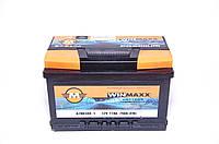 Акумулятор Winmaxx SMF A78B3XO -77 +правий (750 пуск)