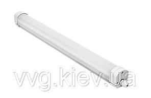 Светильник светодиодный промышленный DELUX PC 7 16W LED 6500К IP65 (90008219)