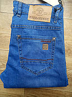 Мужские джинсы Steel Dragon 18148 (30-38) 9.75$