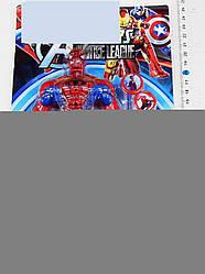 Фигурка Человек паук Spidermen герои