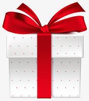Подарок к игровым наборам!!!!