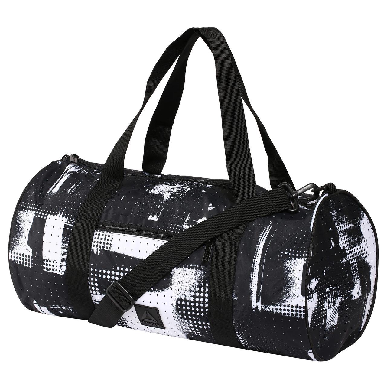 da0f65b5 Купить Женская сумка Reebok Style Found (Артикул: DL8709) в интернет ...