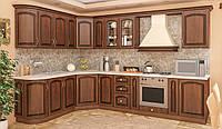 "Кухня ""Жасмин"" 2.0/2.6 Мебель Сервис"