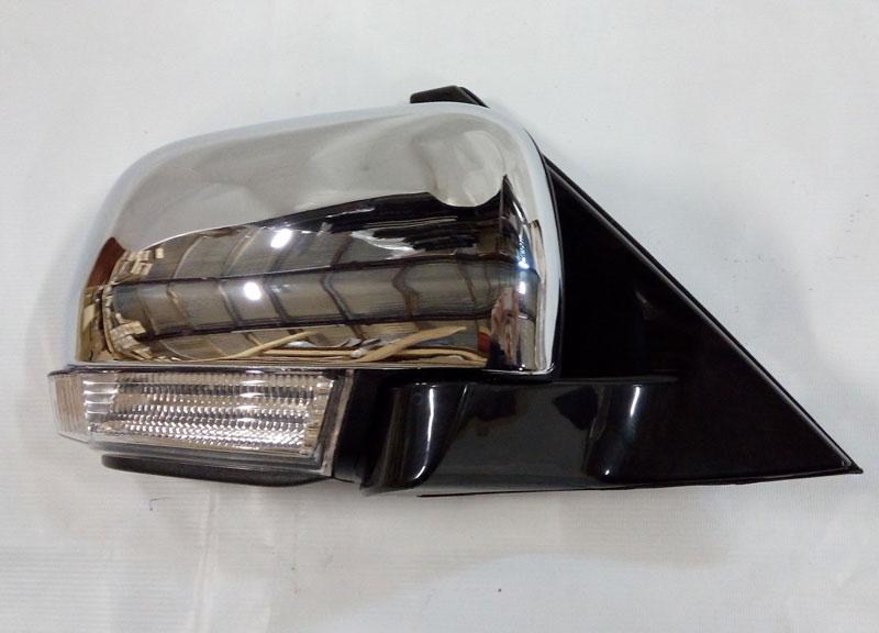 Зеркало Mitsubishi Pajero Wagon IV (правое) 7632A656, фото 1