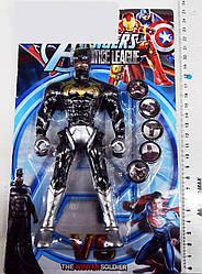 Фигурка Бетмен Batman герои