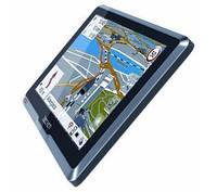 GPS навигатор автомобильный Becker Professional 6 SL LMU(1141886)