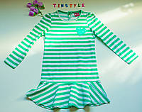 Милое платье для девочки (рост 104-122 см), фото 1