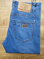 Мужские джинсы Steel Dragon 18144 (29-36) 9.75$