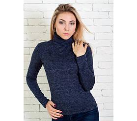 """Теплая водолазка """"Ангора"""" - БАТАЛ"""