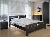 Кровать MeblikOff Авила (120*190) ясень