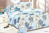 Комплект постельного белья VILUTA ЛЕТО  бязь ( двуспальный Евро )
