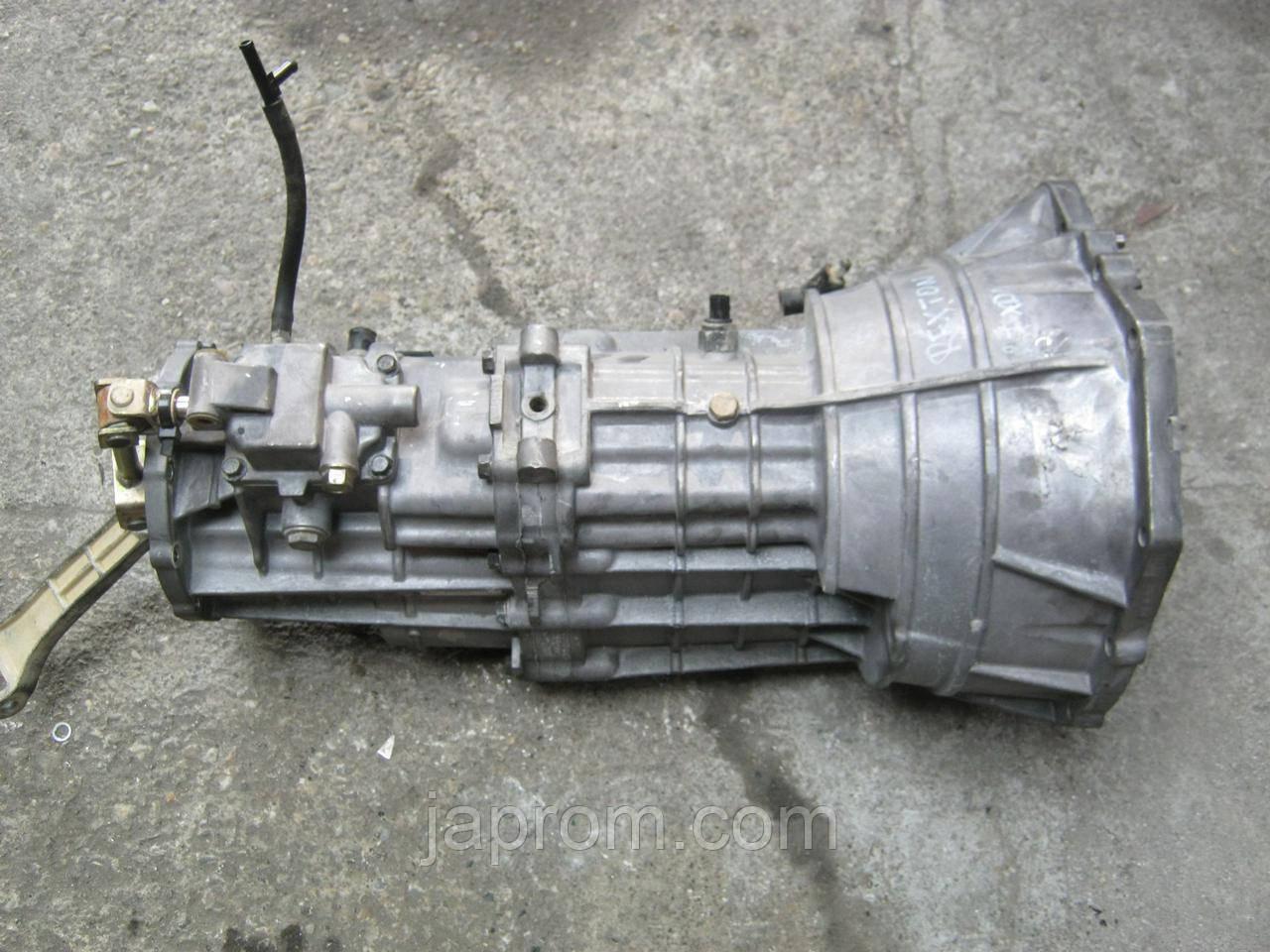 МКПП механическая коробка передач SsangYong Rexton 2.7 XDI G31020-08106