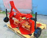 Картофелекопалка для трактора A8 (ДТЗ-2В), фото 1