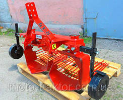 Картофелекопалка для трактора A8 (ДТЗ-2В)