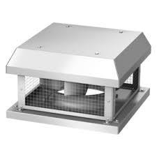 VENTS ВКГ 4Д 400 серый