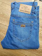 Мужские джинсы Steel Dragon 18145 (30-38) 9.75$