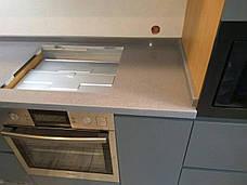Стільниця з кварцового каменю АТЕМ 0024, фото 3