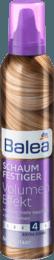 Пінка для волосся BALEA Schaumfestiger Volume Effect