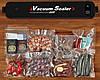 Вакууматор бытовой Vacuum Sealer LP-11, фото 7