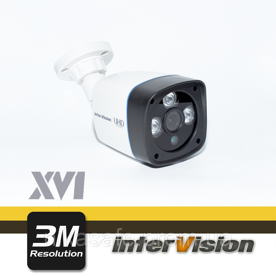 Видеокамера XVI-336WIDE
